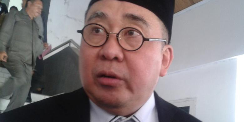 Gubernur Bengkulu Diamankan KPK