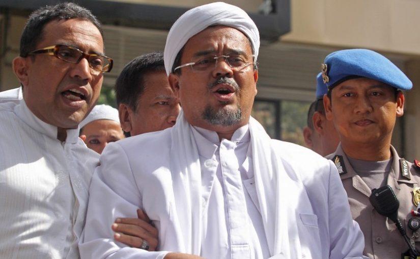 Pengacara Habib Rizieq Sebut Kliennya Dapat Visa 1 Tahun