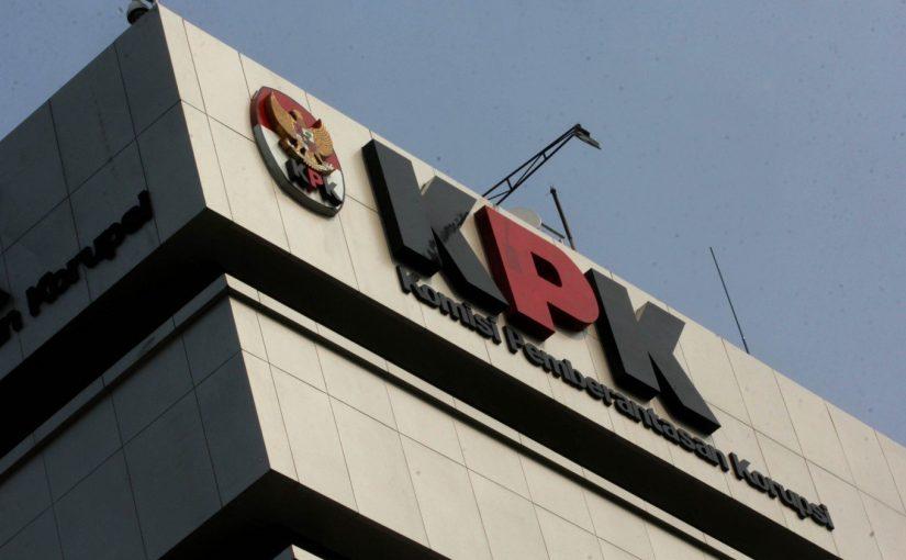 Auditor BPK Ditangkap KPK Terkait Pemberian Motor Gede