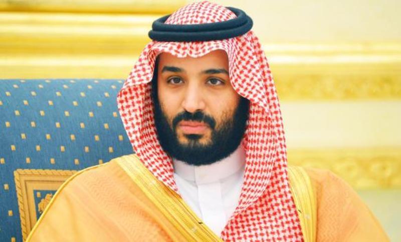 Putra Mahkota Saudi Pimpin Penangkapan Pangeran Yang Korup