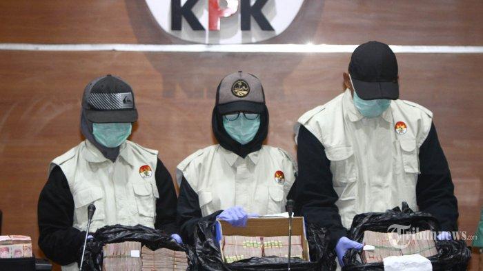 KPK Investigasi Kasus RAPBD Jambi