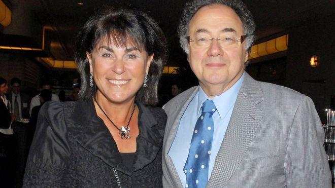 Pasangan Miliarder Kanada Ditemukan Tewas