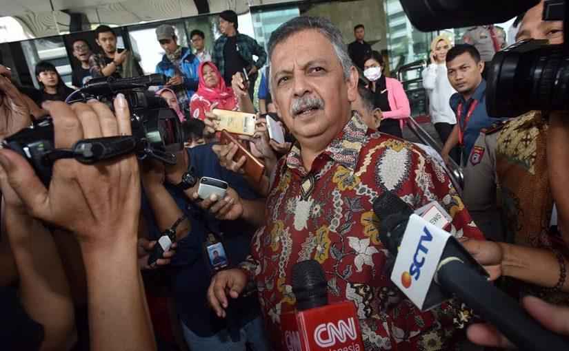 PLN Minta Bantuan Jokowi Terkait Harga Batu Bara