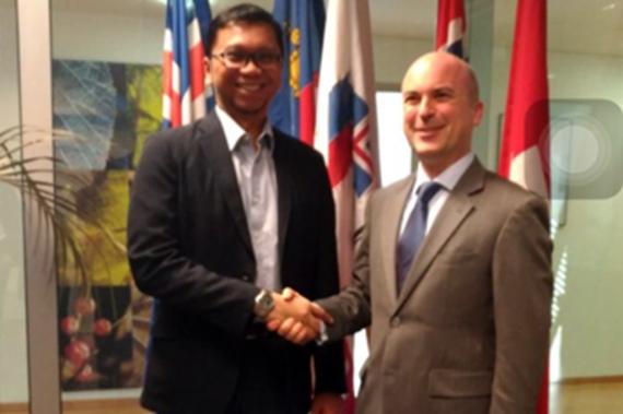 Indonesia Diusulkan Percepat Kerjasama Dengan EFTA