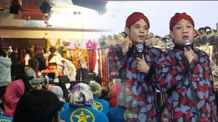 Otoritas Hong Kong Bebaskan Komedian Asal Indonesia