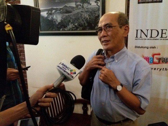 Utang Luar Negeri Indonesia Membuat Perekonomian Tergantung Pasar Global