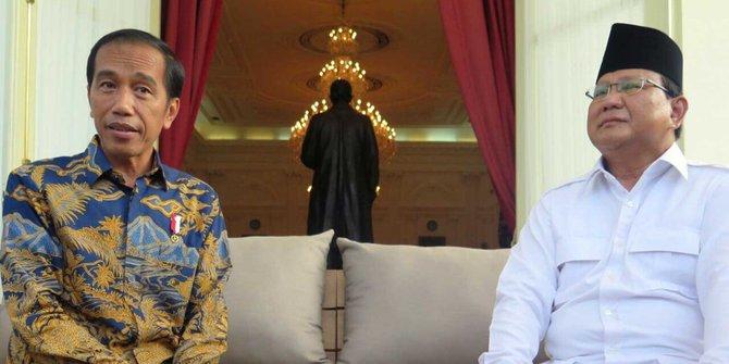 Prabowo Resmi Diusung Gerindra Ke Pilpres 2019