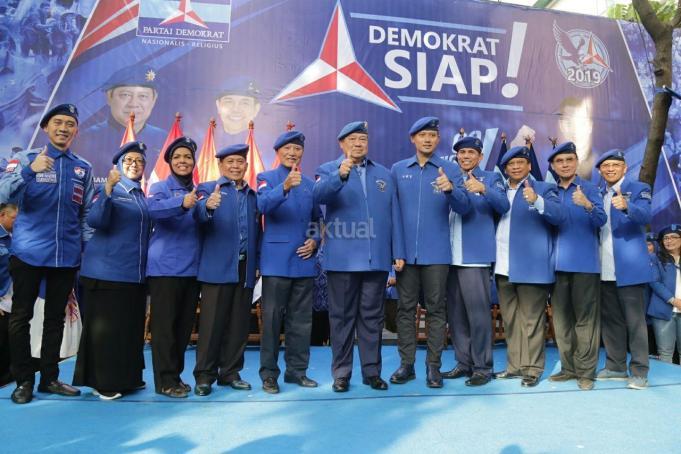 Demokrat Akan Tuntut Asia Sentinel Terkait Pemberitaan SBY