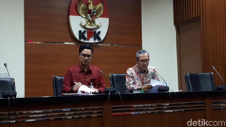 Bupati Cirebon Tambah Daftar Pejabat Korupsi