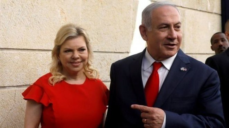 Polisi Israel Tuntut Netanyahu Didakwa Terkait Penipuan